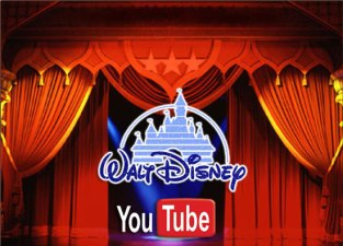 YouTube Starts Streaming Disney Movies