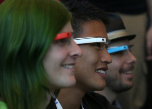 Lawmakers Have Google Glass Privacy Concerns