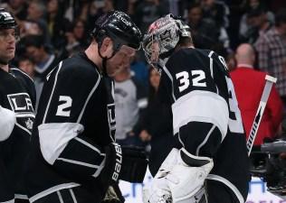 Several Scenarios in LA Kings Playoffs Push