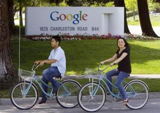 Despite Employee Perks, Google Has High Turnover