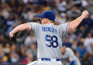 Dodgers Find Offensive Life With 13-Hit Attack