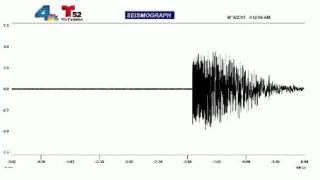 Magnitude-4.0 Quake Jolts Big Bear Lake Area
