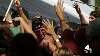 [LA] Big Crowds Turn Out for Final Day of Made in America Concert