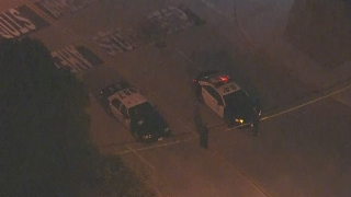 2 Teens Shot in Cal State LA Parking Lot