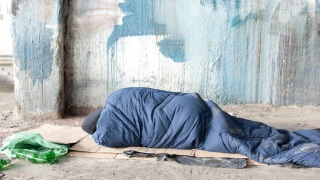 Half of Skid Row's Homeless Women Have Experienced Sexual Assault: Report