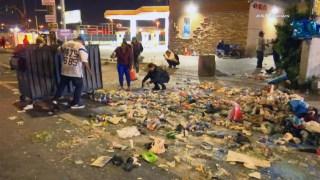 Police Reports List Shootings at Nipsey Hussle Vigil