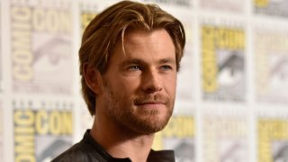 Celebrities at Comic-Con 2014