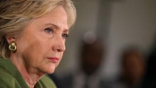 Election Fact Check: Clinton's Email Falsehood