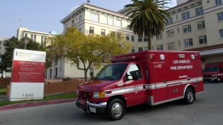 LA Hospital Paid 17K Ransom to Hackers of Its Computer Network