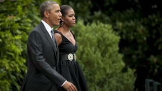 Obama Family to Vacation in Southern California After Inauguration