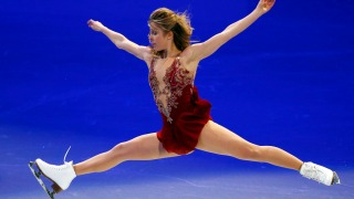 U.S. Figure Skaters to Watch