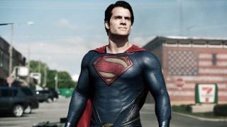 """""""Batman v Superman"""" Stare-Down at Comic-Con"""