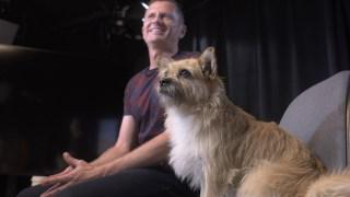 [NATL] Ultramarathon Dog Scores Book and Movie Deals