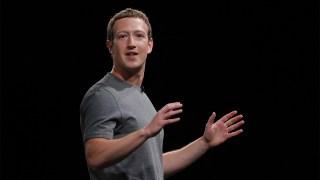 Facebook CEO Mark Zuckerberg Says He's No Longer an Atheist