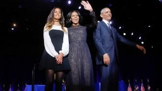 Michelle Obama Style Guide