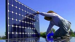 CA Becomes First State to Mandate Solar Power for New Homes
