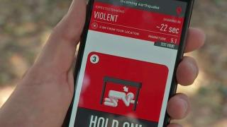 [LA] Californian's Should Download Early Warning Earthquake App