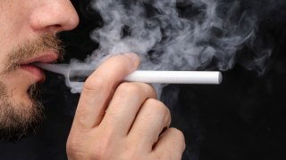 Tustin Man Injured After E-Cigarette Explodes in His Face