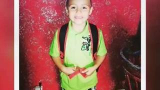 [LA] Family of Slain Boy Pushes for Criminal Probe