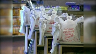 California Lawmakers Approve Statewide Ban on Plastic Bags