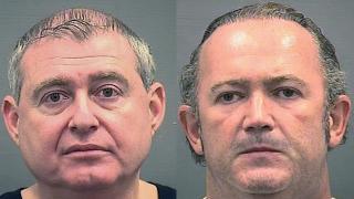 [NATL] Florida Men Tied to Giuliani, Ukraine Probe Arrested