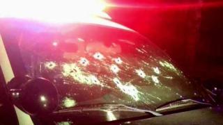 [LA] Rapper Denies Involvement in Deadly Chase