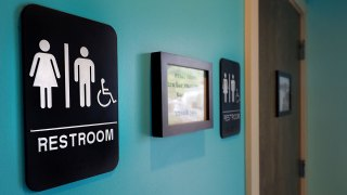 Texas 'Bathroom Bill' May Pose Big Test for Sports Leagues