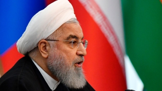 Iranian President: Iran Isn't Seeking War Against Any Nation