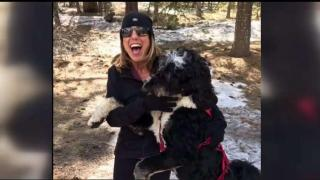 [LA] Search Continues for SoCal Woman Last Seen in Inyo County Campground