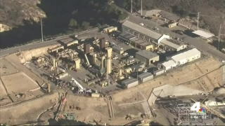 Porter Ranch Gas Leak Technology Introduced