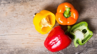 2018's 'Dirty Dozen': How Much Pesticide Is in Your Produce?