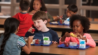 When It Comes to School Breakfast, LAUSD is Top Provider, Study Says