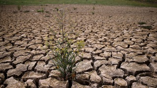 California is Years Away From Drought Recovery
