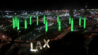 Airlines Make More Shuffles in LAX Reorganization
