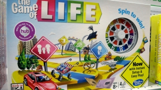 Courtroom Is Next Move in Dispute Over Who Invented the Game of Life