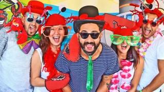 Long Beach Kicks Off SoCal's Lobster-iest Month