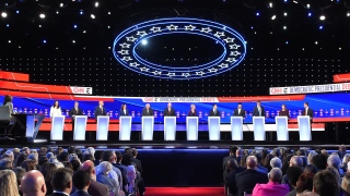 [NATL] 6 Top Quotes From the Fourth Democratic Presidential Debate