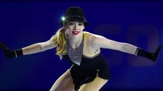 Sparkles and Spandex: Figure Skating Fashion