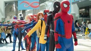 Weekend: LA Comic Con Swings into DTLA