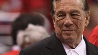 Court Denies Donald Sterling's Appeal to Halt Sale of Clippers