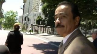 Former LA City Councilman Alarcon Sentenced to 120 Days in Jail