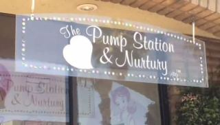 Pump Station Offers Parenting Event, Raffle