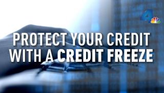 [LA] How to Freeze Your Credit - for Free