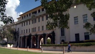 Professor Sues Caltech Over Whistleblowing
