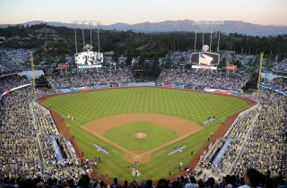 Man in Nick Carter Florida Bar Fight Charged in Dodger Stadium Attack