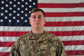 Barstow Soldier Among Three US Service Members Killed in Afghanistan