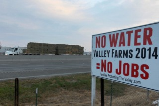 Central California Water District's Misspending 'Shocking'