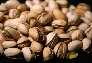 Crime Organizations Targeting California's High-Valued Nuts