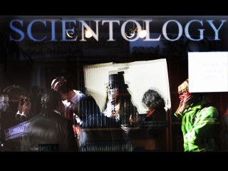 Woman Alleges Harassment by Church of Scientology Over Remini Series