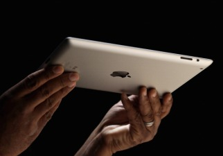 Is Apple Preparing an iPad 'Mini'?